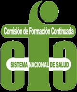 Comisión  de  Formación  Continuada  de  las Profesiones Sanitarias de la Comunidad Valenciana