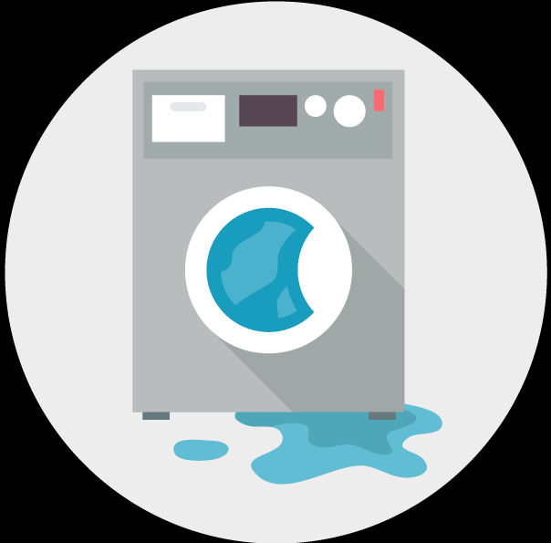 Personal de lavado y planchado
