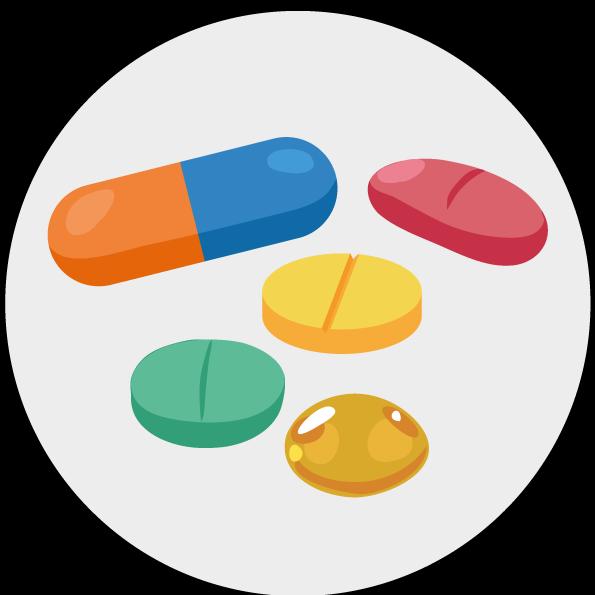 Técnicos en farmacia