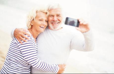 Calidad de vida en relación con el envejecimiento I