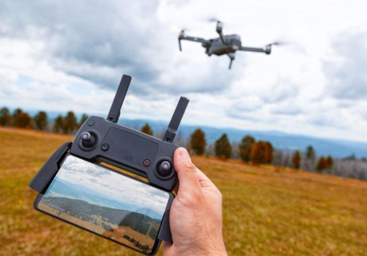Curso avanzado de piloto de drones (RPAS)