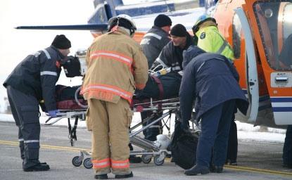 150 - Planes de emergencia y evacuación en centros hospitalarios