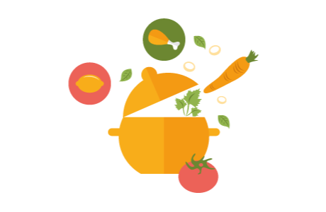 Actualización de conocimientos técnicos de alimentación, dietética y nutrición asistida enteral a personas con problemas de salud.