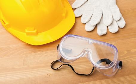 346 - Prevención de riesgos laborales