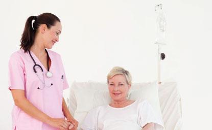 Mejora de la comunicación terapéutica