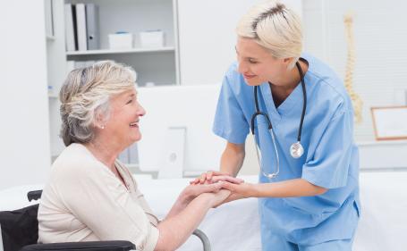 958 - Gerontología y salud en la tercera edad: Gestión y administración gerontológica
