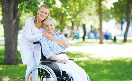 961 - Gerontología y salud en la tercera edad: Estudio de la calidad de vida en la tercera edad