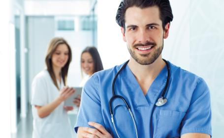 975 - Alemán para médicos