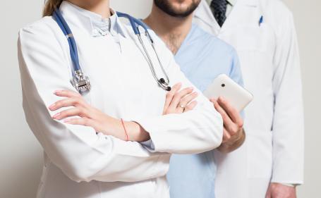 998 - Francés para médicos