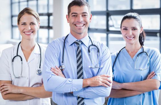 Trabajo en equipo y ética profesional sanitaria