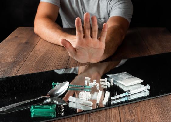 Intervención ante las drogodependencias