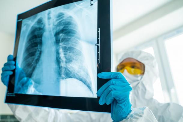 Actualización en Atención al Paciente en Instalaciones de Radiodiagnóstico para el Técnico Superior en Imagen para el Diagnóstico