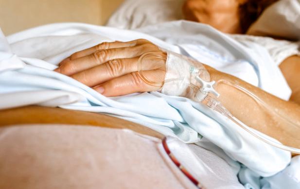 Actualización en cuidados paliativos.