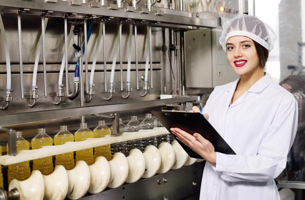 Sistemas de gestión de calidad y seguridad alimentaria