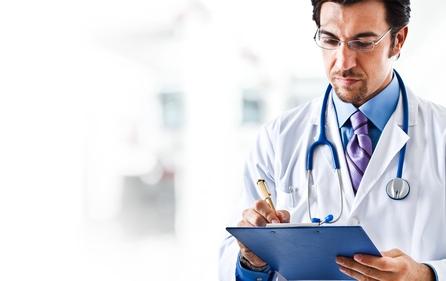 Francés para médicos